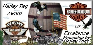 Jadeings Harley Tags